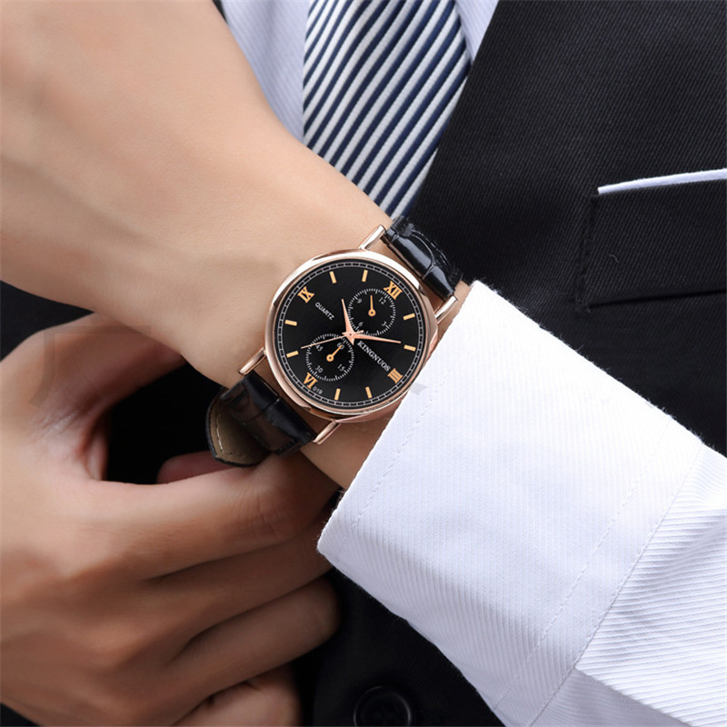 sinobi masculino hour hombre slim fashion luxury product reloj men watch brand relogio ultra watches waterproof thin quartz