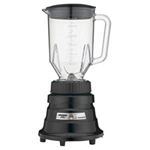 Get Quotations Waring Pro Bar Blender Professional Wpb80b 48 Ounce Polycarbonate Jar