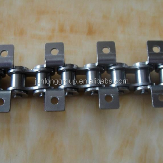 Short Pitch Roller Chain Attachment A1 A2 K1 K2 (a Series) - Buy Roller  Chain,Conveyor Chain Attachments,China Indurstrial Chain Product on
