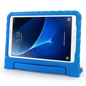 Wholesale price high quality eva drop proof case for samsung tab a 10.1 inch tablet accept OEM order