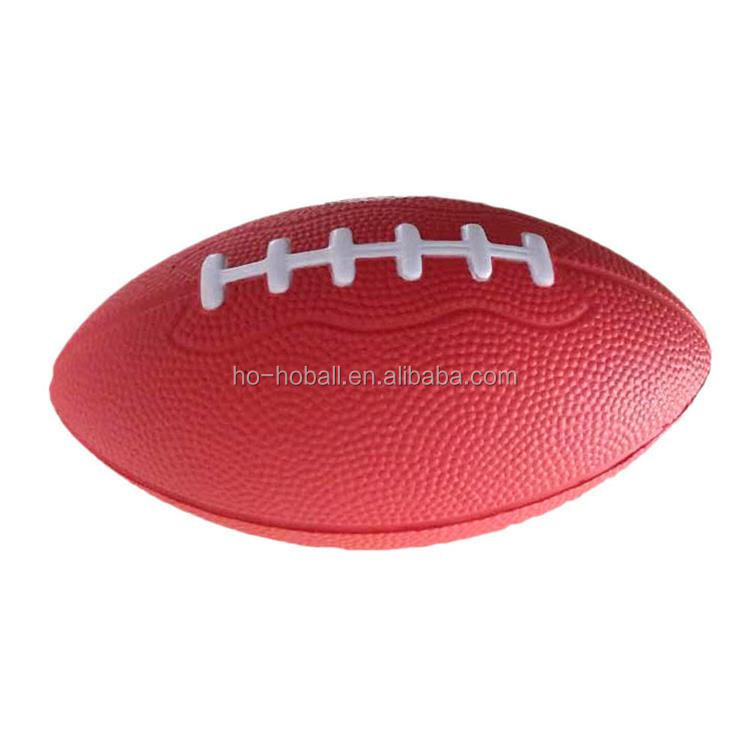 PVC inflatable 7.5inch football