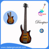Danpur Datang musical instrument dealers 6-string electric bass sale