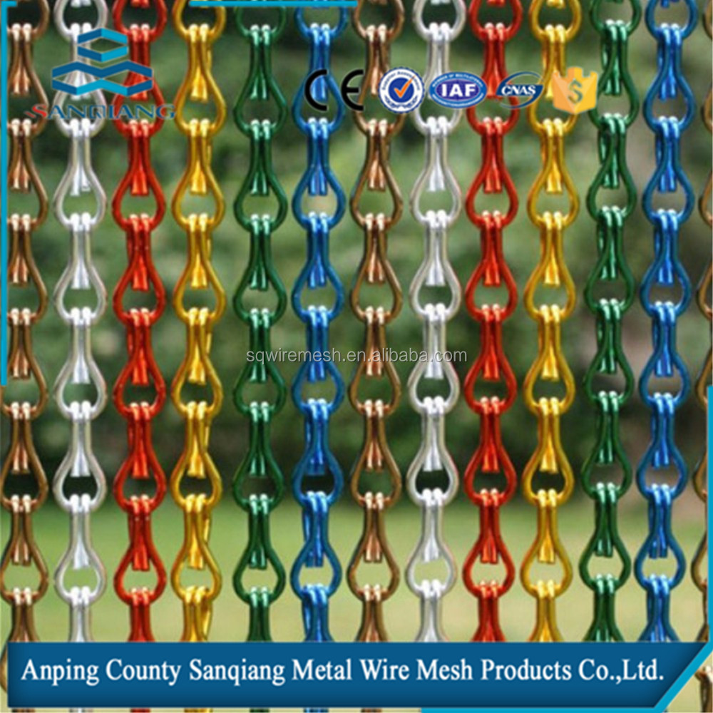 Metal Chain Fly Screen Metal Chain Fly Screen Suppliers And