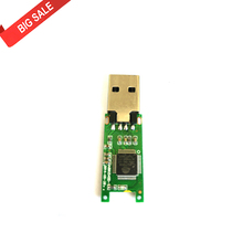 Chip mounted China usb flash drive hub pcb assembly