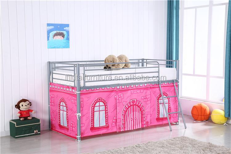 Muebles del dormitorio del niño moderno de niño coche/cama de ...