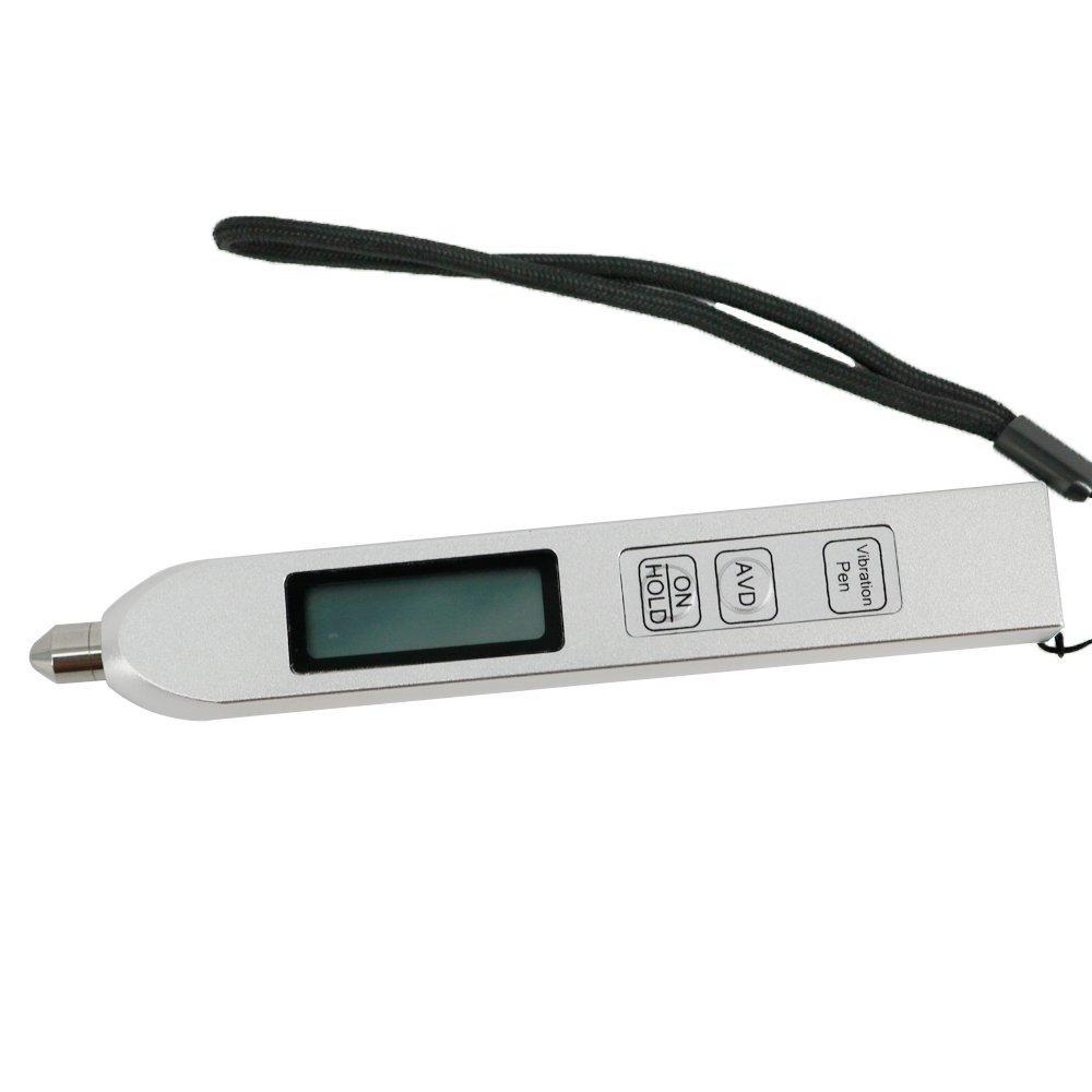 Graigar YV260 Pen Digital Vibration Meter Testing Equipment Vibrometer Tester