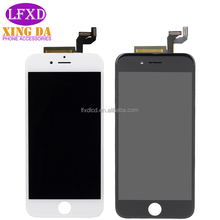 China low price 4.7 inch smartphone LCD screen for iPhone 6s