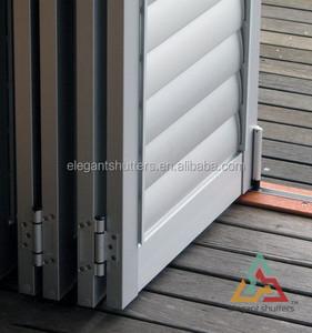 Beau Bset Price Exterior Aluminum Shutters