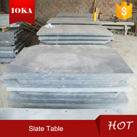 slate stone pool table slate