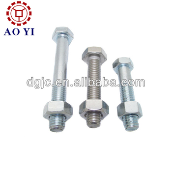 Sus304 Decorative Stainless Steel Bolts And Nuts Designer Screws