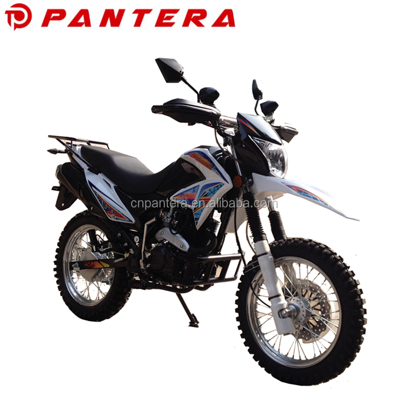Gas Power 200cc Dirt Bike 2016 New 4 Stroke Off Road Motorcycle