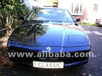 BMW 8 series 840 CI Auto 1995 model plus Alpina extras