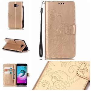 3D Embossing Flower Leather Wallet Case for Samsun Galaxy Note 4 5 J3 J5 J7 A3 A5 2017 2016 2015 S8 Plus Flip Stand Case cover