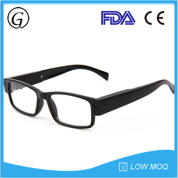 Wholesale Logo Printing Best Reading Glasses with LED Lights