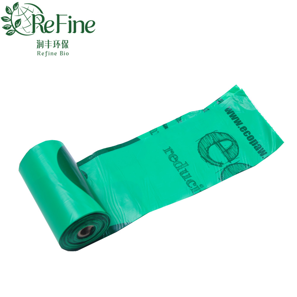 Compostable Bin Liner, Compostable Bin Liner Suppliers and ...