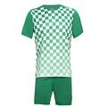 2016 new custom man kids soccer jersey custom personalized team logo number adult child blank football