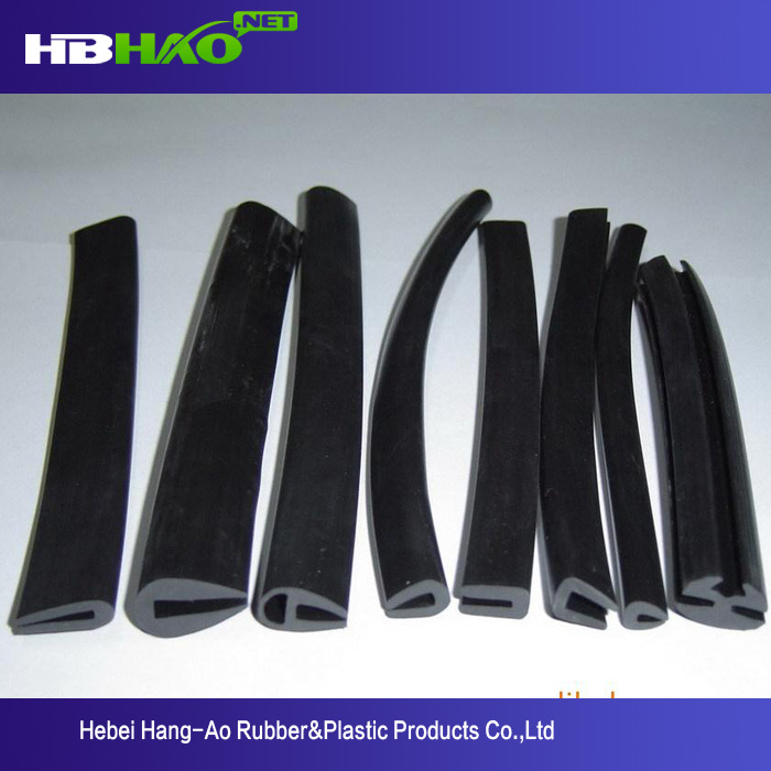 Factory Rubber Guard Rubber Edge For Sheet Metal Protector