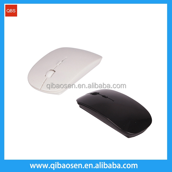 Universal Slim 3D 1600DPI mouse For Vista Laptop Macbook Laptop/ Computer Wireless Optical 3.0 Mouse