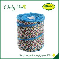 Onlylife Factory Laundry Baskets Pop-up Laundry Bag