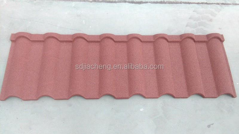 Materiale da costruzione cazenove pietra rivestito tetto piastrelle