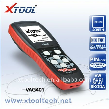 Fast delivery VAG 401VW/AUDI/SEAT/SKODA Professional tool