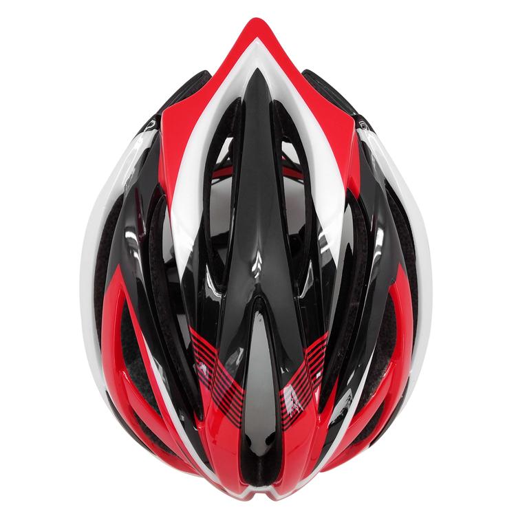 Lightwear Road Bicycle Helmet PC In-mold Bike Helmet Cycling Helmet 11