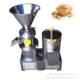 Colloid Mill Peanut Paste Maker Peanut Butter Making Machine India