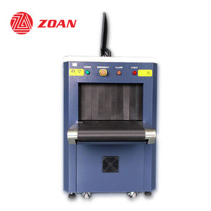 Hotel security checking use X-ray baggage scanner Inspection system