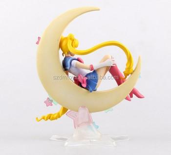 Sex plastic figurines