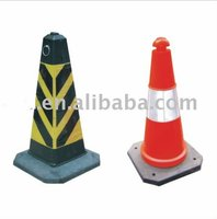 Road Cone for Traffic Safety Equipment