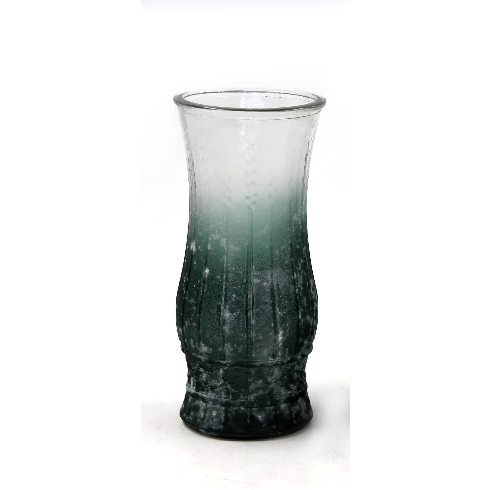 Colored glass flower vases wholesale buy