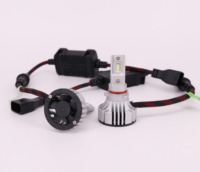 Auto Lighting High Power PSX26 F2 Canbus Car Led Headlight