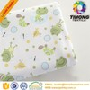 C 20*10 40*42 print organic cotton flannel fabric for baby clothes