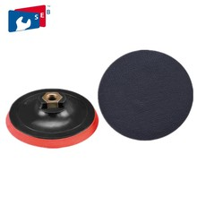 "5 ""Ronde Klittenband Backing Pad"
