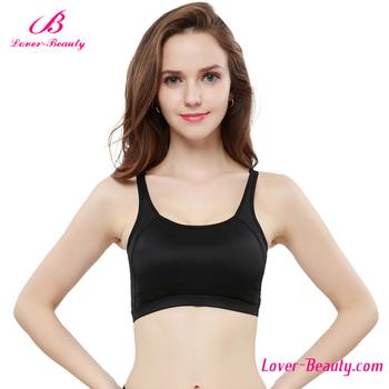 bcf7c86d3395f Big Stock Hot Ladies Seamless Tube Bra Nude Yoga Sports Bra - Buy ...