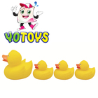 Baby Toy Baby Toy For Toddler Baby Or Toddler Gift 4 Rubber Duck Family Pack Baby Bath Toy For Kids