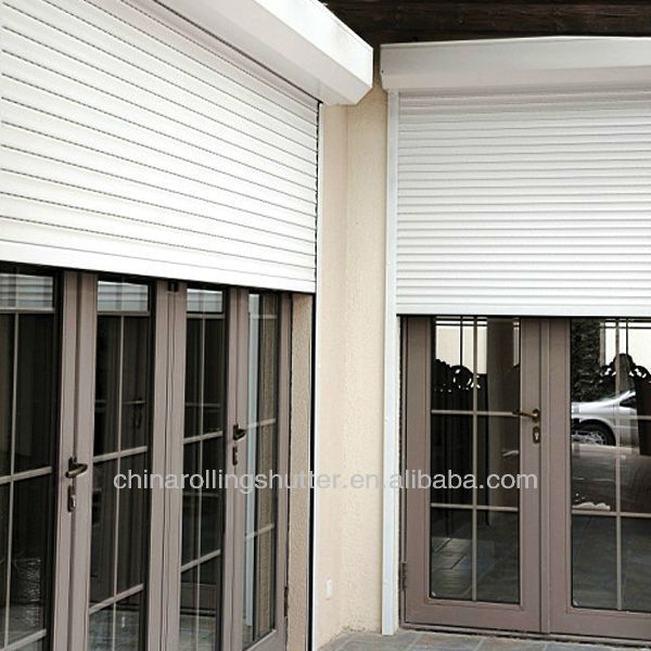 Exterior Door Shutters, Exterior Door Shutters Suppliers and ...