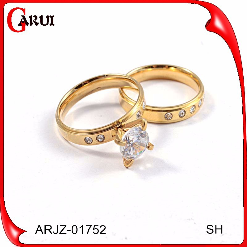 detail for gold rings xuping girls wedding ring buy product designs simple jewellery costume
