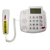 Newest Large Keypad Caller ID High definition amplified phone