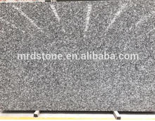 Nature Stone Polished Spray White Granite Slabs For Sale
