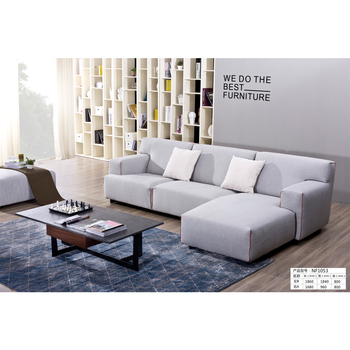 Nf1053 Mini Couch New Model Simple Modern Designs Sofa Set For Living Room Furniture