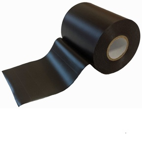 1.5mm Blue HDPE Polyethylene Geomembrane Film Sheet Blue Pond Liner Tough and Flexible