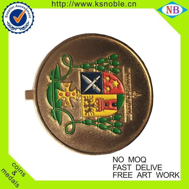 Metal Gifts Supplier Custom Zinc Alloy Material Sport Metal Medal ...