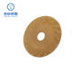 "Flat-Shaped 4"" inch Diamond Coated FLAT Disk Grinding Wheel Cutting Disc Threading abrasive"