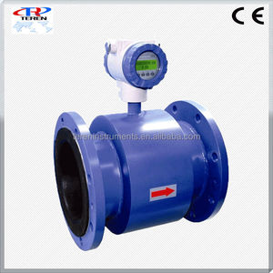 fischer porter electromagnetic flow meter manufacture china