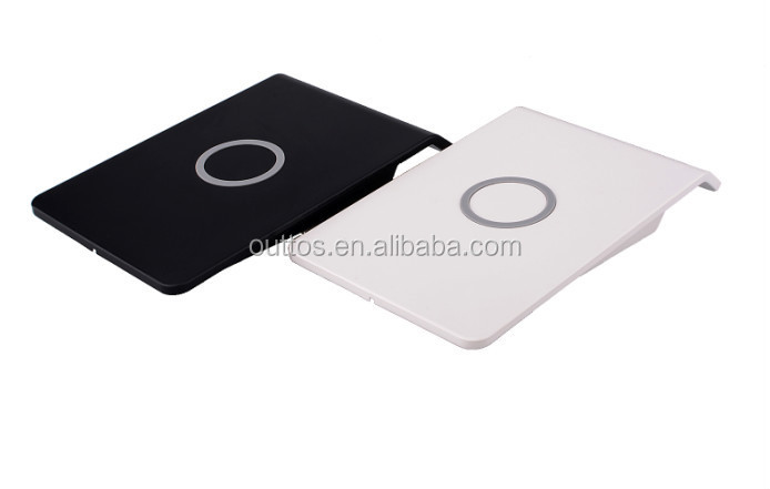 2015 fast charging wireless charger pad