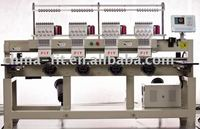 High Quality FIT904C 4 Head Cap Embroidery Machine