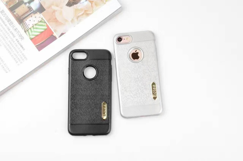 Wholesale Case for iPhone 7 Plus; New Design for Case iPhone7 7 Plus Bling Bling Case TPU
