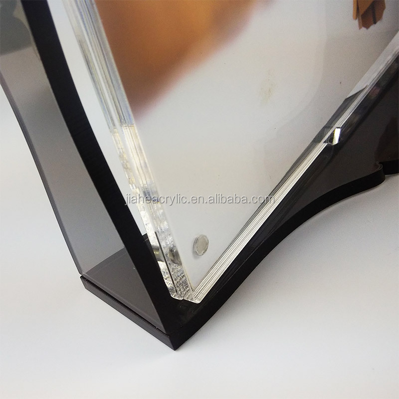 Acrylic Box Picture Frames: Large acrylic box frame in w h d lower ...