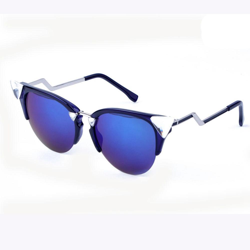 Caler Girls Sunglasses blue